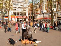 Que ver en Amsterdam