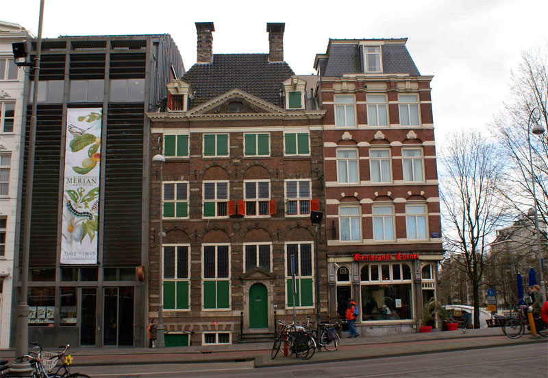 Museo rembrandt