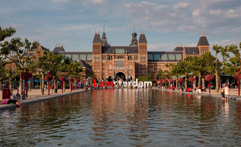 Museo de arte admsterdam laguiadeamsterdamcom